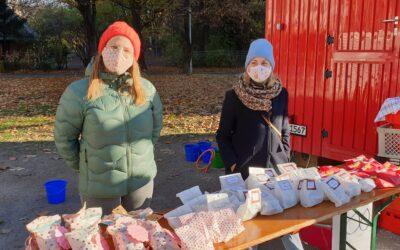 """Aussagen von """"Kunden"""" der Münchner Korbinian-Küche"""