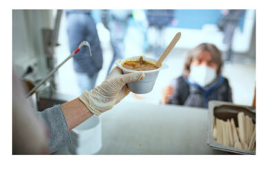 Münchner Korbinian-Küche geht in die Sommerpause